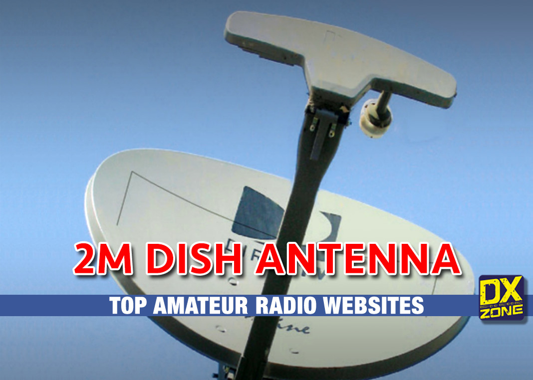 Top Amateur Radio Websites - Issue 1904