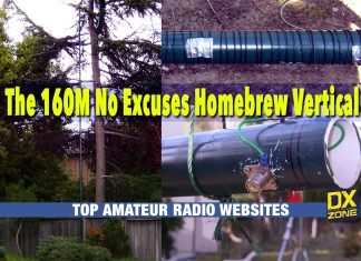 Top amateur radio websites issue 1918