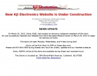 KJI Electronics, Inc