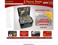Tecra Tools
