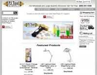 Papa John's Toolbox-