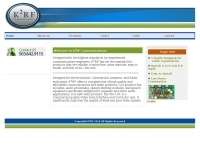K2RF Communications Products