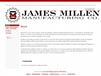 James Millen Components