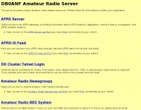 DB0ANF APRS Server