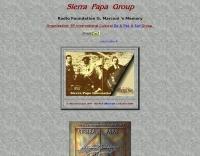 SIERRA PAPA -  International Dx & Packet Group