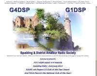 Spalding and District Amateur Radio Society