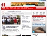 RFI - Radio France Internationale