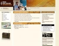 Radio New Zealand International