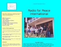 Radio for Peace International