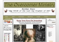The Overcomer Ministry