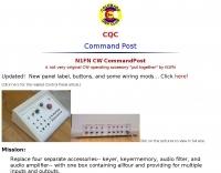 CW Command Post