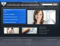 Communications Experts, repair modifications