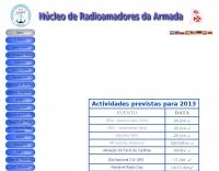 NRA - Nucleo de Radioamadores da Armada