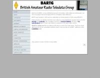 British Amateur Radio Teledata Group