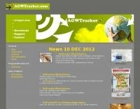 SV2AGW AGWTracker