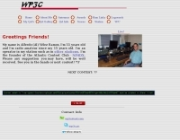 WP3C Homepage and DX References