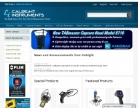 Calright Instruments