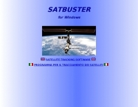 Satbuster