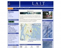 LA1T - T�nsberggruppen av NRRL