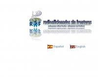 Rsf-rwf.org