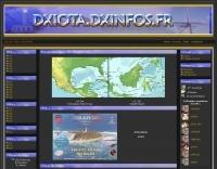 DXIOTA Freeband IOTA info