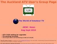 Auckland ATV Group