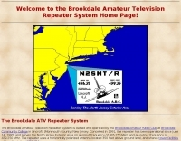 The Brookdale ATV Repeater System