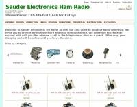 Sauder Electronics