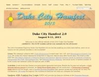 Duke City Hamfest - Albuquerque, NM