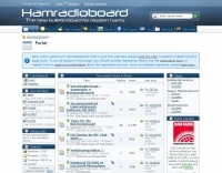Hamradio Board.de
