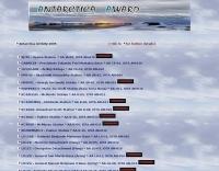 Antartica Award