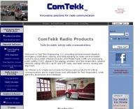 ComTekk Tone Generator