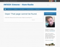 The Adcock HF RDF Antenna