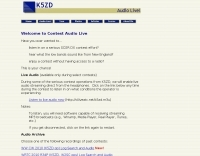 K5ZD contest audio recordings