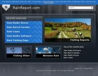 Rain Report about Amateur Radio
