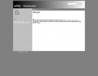 APRS in Karlsruhe Germany