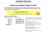 Echolink Directory