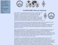 NCDXF/IARU Beacon Project