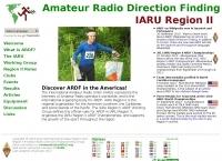 Ardf IARU Region II