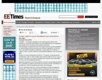 Eetimes.com EU urged to push  BPL