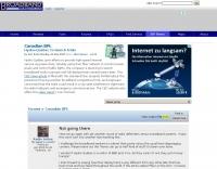 Broadband news : Canadian BPL