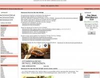 Kenwood TH F6A service menu switch