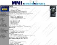 Yaesu vertex vx-5r technical resource
