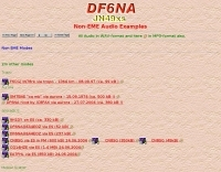 DF6NA : VHF Audio Examples