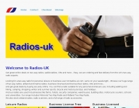 Radios UK