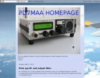PA-11019 Home made stuff Blog