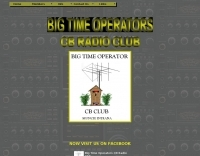Big Time Operators CB Club