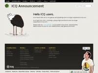 Yaesu FT-857  ICQ interest groups