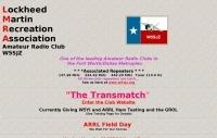 W5SJZ - LMRA Texas
