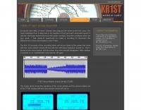FT-897 noise blanker